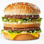 image of a Big Mac burger