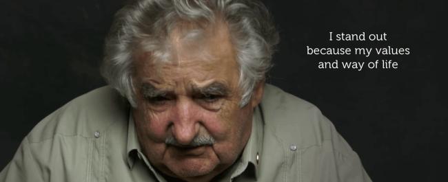image of José Mujica
