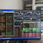Bloomberg Monitor